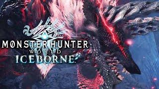 Höllen-Zinogre UND ???-Monster | 24 | MONSTER HUNTER WORLD: Iceborne