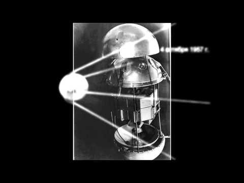 Som do Sputnik 1