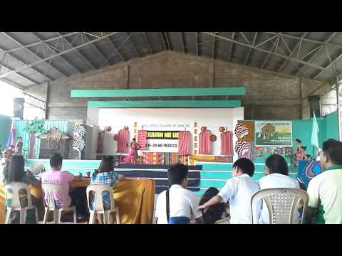 Biuag At Malana, Epiko Ng Cagayan Valley