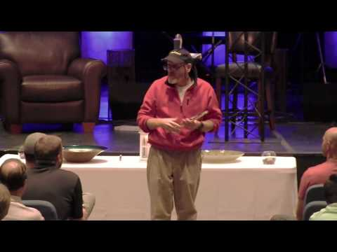 """Transformed Spiritually-Week 1: """"Running from Love"""" - Jeff Smith, Lead Pastor"""