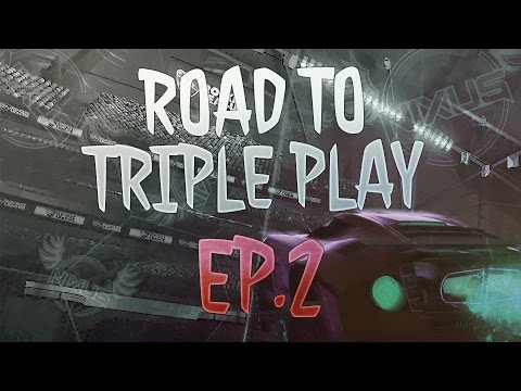 Road To Triple