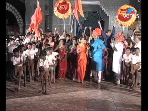 Sai Krupa Jhali Palkhi Shirdila Chalali Full Video Song | Singer : Sachidanand Appa |