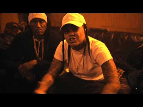 YOUNG MA - OOOUUU (Intro) | Official Video