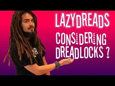 Considering Starting Dreadlocks?