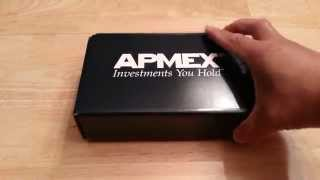 APMEX 20 oz American Silver Eagle Deal