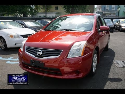 2010 Nissan Sentra 2.0 Sedan Review
