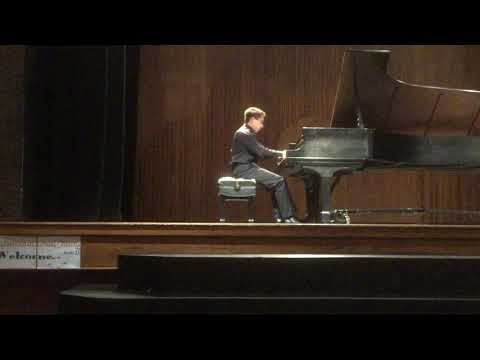 33rd INTERNATIONAL YOUNG ARTIST PIANO COMPETITION