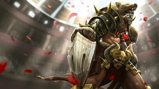 Vainglory Gameplay - Gladiator Ardan |Roam| Casual Gameplay