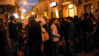Dj Sal Longobardo VS Happy Hour@Cafè Ribò 2 parte