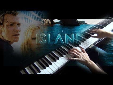 My name is Lincoln(The Island) Piano Solo