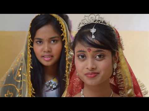 Mauritius: MGI Navratree Celebrations 07 09 2016
