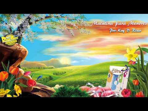 10 de Abril del 2014 - Matutina para Menores
