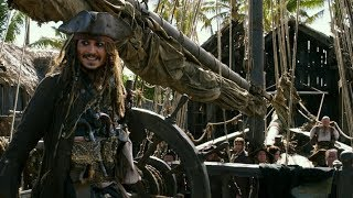Пираты Карибского моря 5. Кино для всех с Мишлановым.
