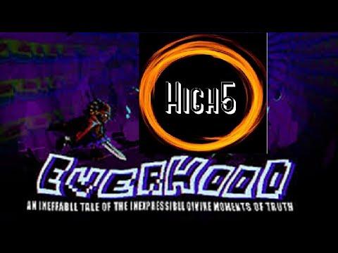 EverHood #1 This game is Fantastic!! |