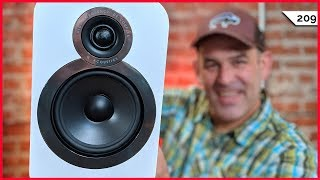 2019 Security Predictions, Q Acoustics 3020i vs Elac Debut 2.0, FreeNAS, Synology, or Drobo?
