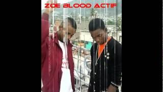 Zoe Blood Aktif, Maniak Aktif  (DJ MALCOM-X)