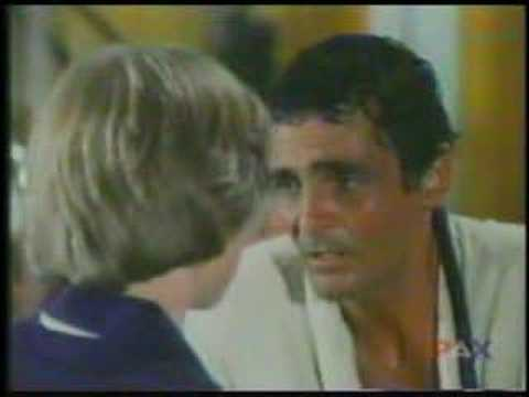 "David Hedison - Love Boat ""Julie"