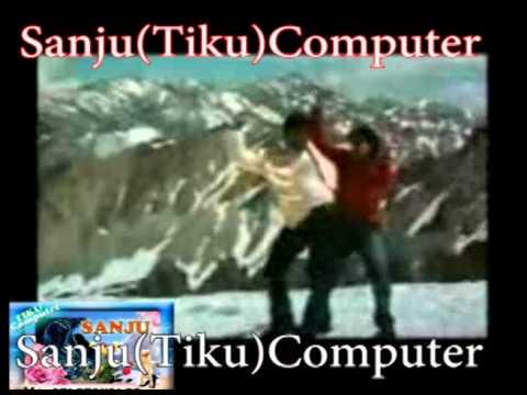 Tor Surtha Aathe o Gori Tor sapna aathe  SANJU(TIKU)COMPUTER C.G. Song