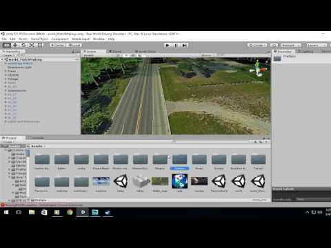 RWDS Development Stream ''Enhancing Graphics and Multiplayer''
