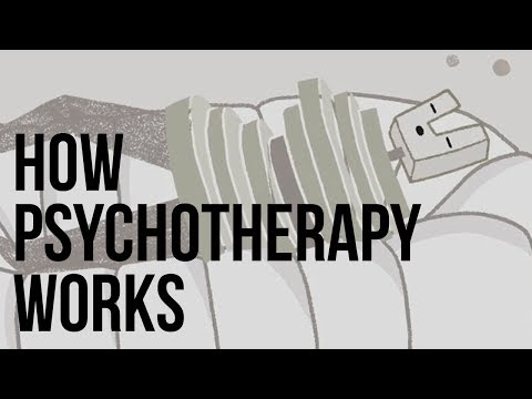 How Psychotherapy Works Mp3