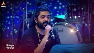 Super Singer 8 Promo-Vijay tv Show