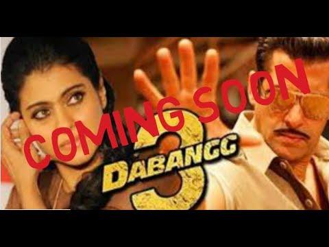 Dabang 3  2017  Official Trailer  Salman...