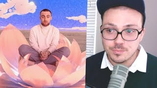 Mac Miller - Good News TRACK REVIEW