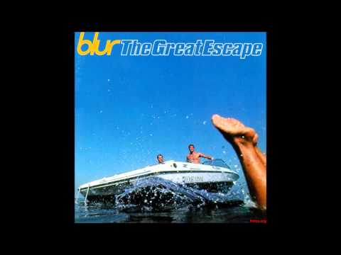 Клип Blur - It Could Be You
