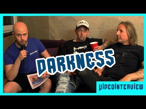 Darkness | First Class Violence | Full Album Pre-Listening | Interview | Thrash Metal | Death Squad Mp3