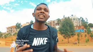 Ethiopian Music : Hayiluu Dhaqqabaa (Jiradhuu Leenca) - New Ethiopian Music 2019(Official Video)