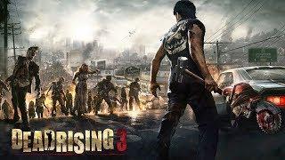 Dead Rising 3 Все Боссы #1
