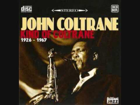 John Coltrane - Everytime We Say Goodbye