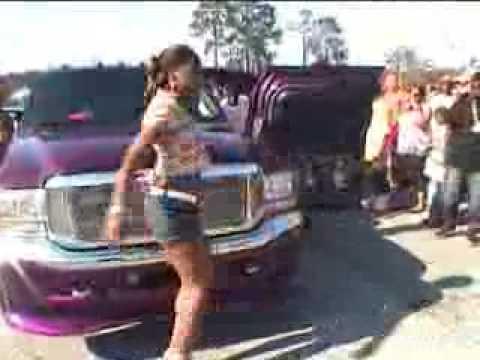 Down South Ga. Car Show- Valdosta, GA
