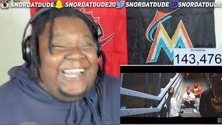 MIGHT JUST FOUND MY NEW FAV ARTIST!! Lil TJay - Goat (Music Video) [Shot by Ogonthelens] REACTION!!!