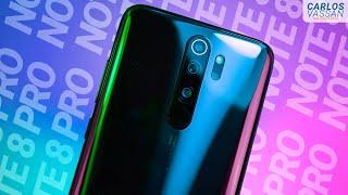 Xiaomi Redmi NOTE 8 PRO: Todo lo que NO te cuentan   Review en Español