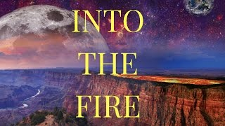 Into The Fire (Power Version) - A HERO FOR THE WORLD (Fan Lyric Video)