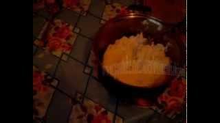 Рецепт сырников из творога.Как приготовить сырники(Видео про то как готовить сырники классические., 2014-03-31T19:31:27.000Z)