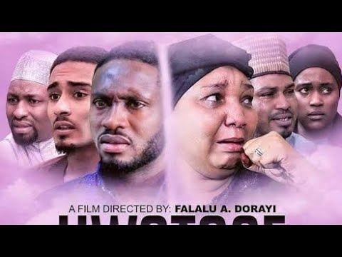 Download Uwatace 1&2 Latest Hausa Film  with English subtitle le 2019