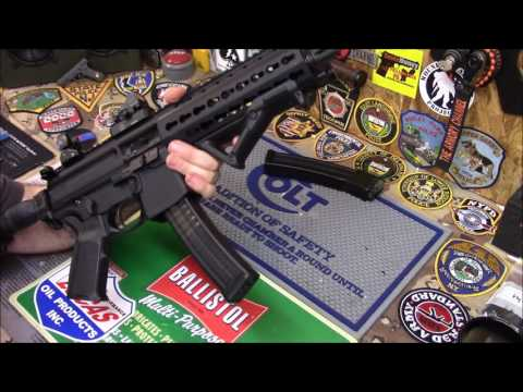 SIG MPX GEN 2 + Colt 1911 update