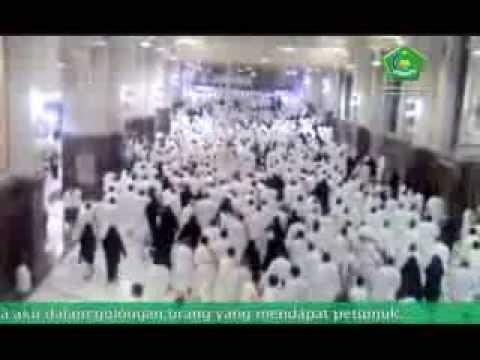 Manasik Tata Cara Pelaksanaan Ibadah Umroh Umrah.