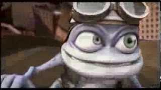 Crazy Frog Ringtones Full Version