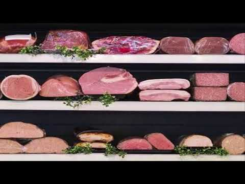 Health benefits of smoked and cured meat - Health Report (HD)