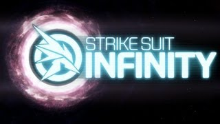 Strike Suit Infinity Gameplay (PC HD)