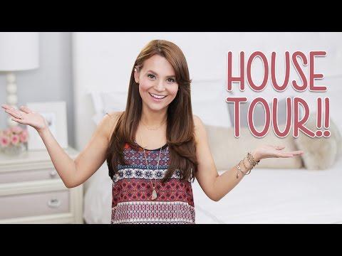 HOUSE TOUR!!