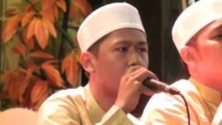 Download Mp3 Babul Musthofa JALLAMAN QOD ARSALAK