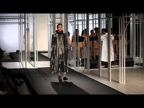 Asian Couture Fashion Week 2012 : THEATRE