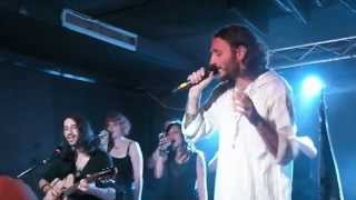 Orphaned Land - Bereft in the Abyss [Live at Traffic - Roma 23/10/2015]