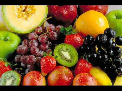 Menja fruita! - la cançó de la fruita - lluís gili.wmv