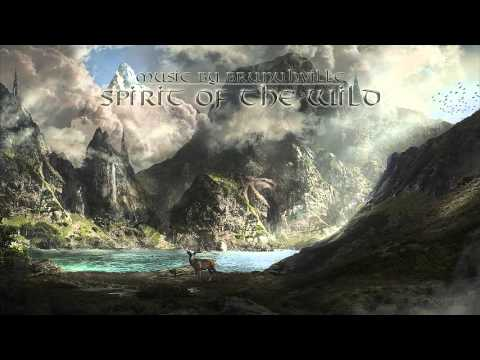 Fantasy Celtic Music - Spirit of the Wild