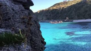 HD VIDEO Zambrone - tropea - Park oasi residence alla scoperta delle spiagge più belle